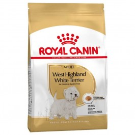 Royal Canin West Highland White Terrier Adult 3 kg - Dogtor