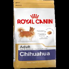 Royal Canin Adult Chihuahua - Dogtor.vet