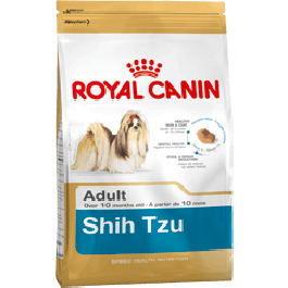 Royal Canin Adult Shih Tzu - Dogtor.vet