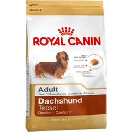 Royal Canin Adult Dachshund - Dogtor.vet
