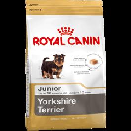Royal Canin Puppy Yorkshire Terrier - Dogtor.vet