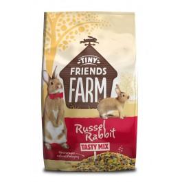 Tiny Friends Farm Russel Rabbit Muesli 2.5kg - Dogtor