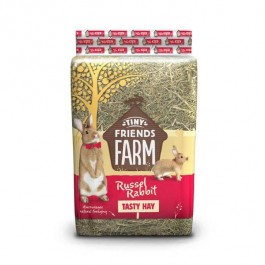 Tiny Friends Farm Russel Rabbit Tasty Hay 2kg - Dogtor