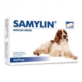 Samylin Tablets for Medium Dogs (pack of 30)