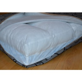 Big Dog Bed Company Soft Top Bed - Extra Large - Dogtor