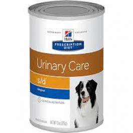 Hill's Prescription Diet Canine S/D 12 x 370 grs - Dogtor