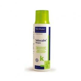 Sebocalm Shampoo for dogs & cats (250ml)