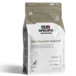 SPECIFIC Feline Skin Function Support - Dogtor.vet
