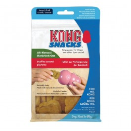 KONG Puppy Snacks Pack