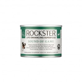 Rockster Sound of Game Pouch 195g - Dogtor