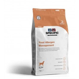 SPECIFIC Canine Special Care Hydrolysed Food Allergen Management 7kg