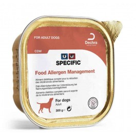 SPECIFIC Canine Food Sensitivity - Dogtor.vet
