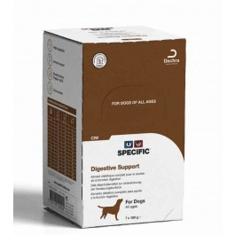 SPECIFIC Canine Special Care Digestive Support Tray 7 x 100g