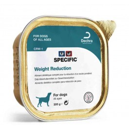 SPECIFIC Canine Weight Reduction - Dogtor.vet