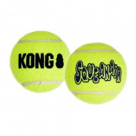 KONG SqueakAir Ball Pack