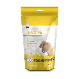 Science Selective Hamster - Dogtor.vet