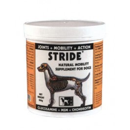 Stride Powder for Dogs 150g