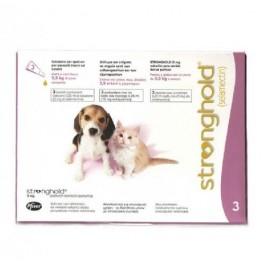 Stronghold Puppy & Kitten - Dogtor.vet