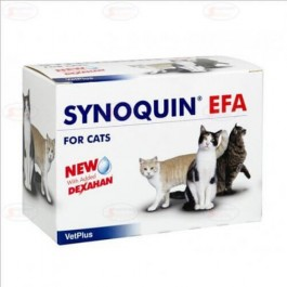 Synoquin EFA Capsules for cats (pack of 90)