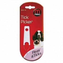 Mikki Tick Picker