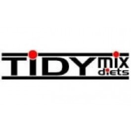 Tidymix Budgie Daily Diet 1kg