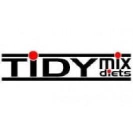 Tidymix Parakeet Daily Diet 1kg - Dogtor
