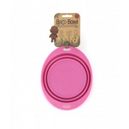 Beco Travel Bowl Small (Pink)