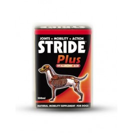 Stride Plus Liquid for Dogs 500ml