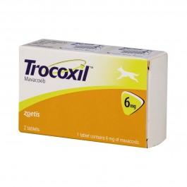 Trocoxil - Dogtor.vet