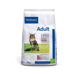 Virbac HPM Feline Lifestages Adult - Dogtor.vet