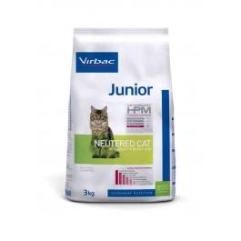 Virbac HPM Feline Lifestages Junior - Dogtor.vet