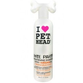 Pet Head White Party 354 ml - Dogtor