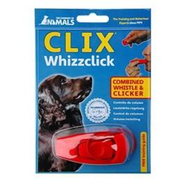 Clix Whizzclick - Dogtor