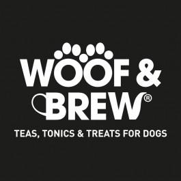 Woof & Brew Anxiety Herbal Tonic 330ml - Dogtor