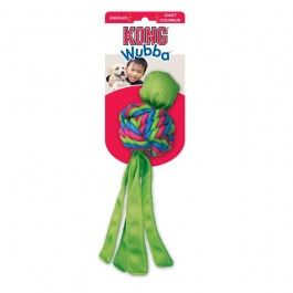 KONG Wubba Weaves Pack