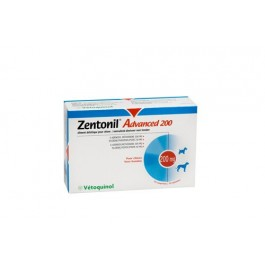 Zentonil Advanced 200 for Dogs (pack of 30)