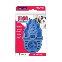 KONG ZoomGroom Pack