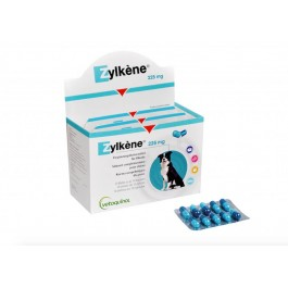 Zylkene 225mg Capsules for Medium Dogs (pack of 100)