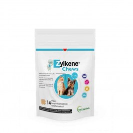 Zylkene Chews for Cats and Small Dogs - Dogtor.vet
