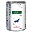 Royal Canin Canine Veterinary Diet Obesity Management Tin 12 x 410g