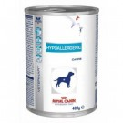 Royal Canin Hypoallergenic Wet Food for Dogs 12 x 400g