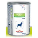 Royal Canin Diabetic Dog - Special Low Carbohydrate Wet 12 x 410g