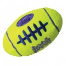Kong AirDog Squeaker Medium Football