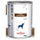 Royal Canin Gastro Intestinal Wet Food for Dogs 12 x 400g