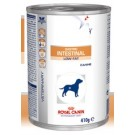 Royal Canin Gastro intestinal Low Fat Wet Food for Dogs 12 x 410g
