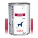 Royal Canin Hepatic Wet Food for Dogs 12 x 420g