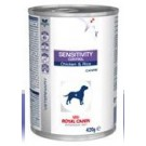 Royal Canin Sensitivity Control Chicken & Rice Wet Food for Dogs 12 x 420g