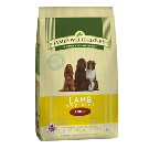 James Wellbeloved Adult Dog Lamb & Rice 2kg