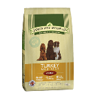 James Wellbeloved Adult Dog Turkey & Rice 15kg