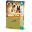 Advocate Medium Dog - Dogtor.vet